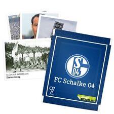 Panini FC Schalke 04 20 Jahre Eurofighter 10 Sticker auswählen aus Liste