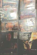 DVD et Blu-ray catch/WWE DVD