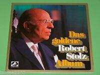 Das Goldene Robert Stolz Album V.A.Anna Moffo Rudolf Schock Udo Jürgens - 2 LP