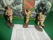 17420 - 101st Airborne - WWII -Britains