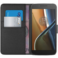 Leather Wallet Cases for Motorola Mobile Phones