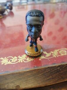 Seedorf Corinthian Figure Gold Base MC1879 Excellent Condition