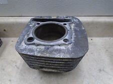 Yamaha 350 BW BIG WHEEL BW350 Used Engine Cylinder 1987 YB183