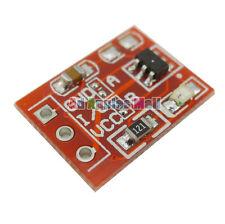 TTP223 2.5-5.5V Touch Self-locking Button Module Capacitive Switches Für Arduino