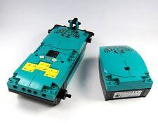 LEGO TECHNIC Racers RADIO BASE motor VERDE C2 CIAN Unidad de accionamiento