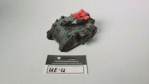 Warhammer 40k Space Marine Baal Predator Primed UE-12