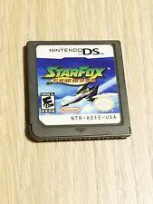 Starfox Command Nintendo DS Star Fox Space Adventure Game Cartridge