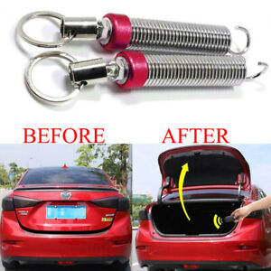 Auto Trunk Automatic Lifting Spring Car Trunk Boot Lid Lifting Device Spring
