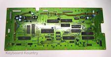 Yamaha Psr-1700 Main Board