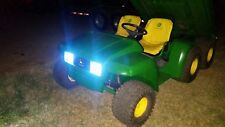 PAIR John Deere Gator LED  Headlight   4X2 6X4  Utility Vehicle