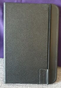 """for Amazon Kindle 6"""" Touchscreen Slim Leather Protective Flip Case Cover"""