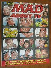 Mad About TV 9.0 NM (1999)