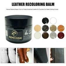 Advanced Leather Repair Gel Portable 50ML New