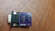 Logitech Z5500 Smart Pod Converter PID Converter Control Pod adapter ALL PIDs