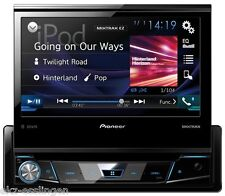 PIONEER AVH-X7800BT 1-DIN Moniceiver mit Bluetooth