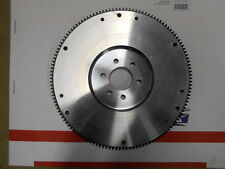 "Billet Steel Flywheel 10.5"" 130t External Balance 360 Mopar Dodge Chrysler SB LA"