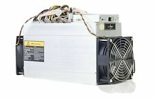 LOT of 4 - Bitmain Antminer L3+ Scrypt Miner - Litecoin Dogecoin LTC 504MH 800w