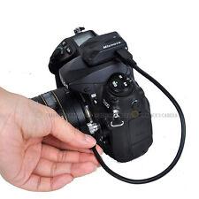 Micnova GPS-N-2 Camera GPS cable for Nikon D200 D300 D300S D810 D700 D800E D3 D4
