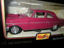 1:24 maisto Ford Fairlane Thunderbolt 1964 OVP