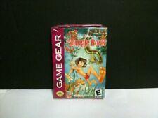 Jeux vidéo et consoles pour Sega Game Gear