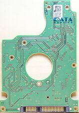 """PCB 0J43769 DA6739_ Hitachi 500 Gb HTS545050A7E680 HDD 2.5"""" SATA Logic 0A90427"""