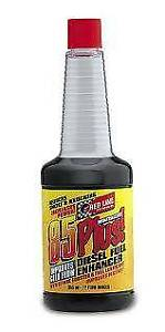 Red line 85 Plus Diesel Enchancer Fuel Additive 355ml