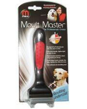 Mikki Moult Master Dog Cat De Shedding Moulting and Undercoat Tool S 4.5cm