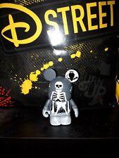 Disney's silly symphony skeleton dance chaser vinylmation
