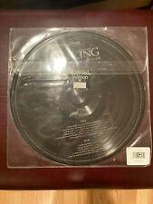 The Lion King (Original Motion Picture Soundtrack) limited edition vinyl