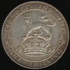 More details for 1915 george v one shilling | british coins | pennies2pounds