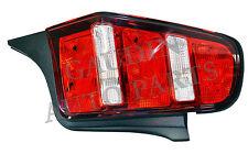 FORD OEM 10-12 Mustang-Taillight Tail Light Lamp Assy Left AR3Z13405B