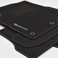 Velours SpLine Fußmatten passend für Peugeot 207 CC Cabrio ab Bj.2007-2014
