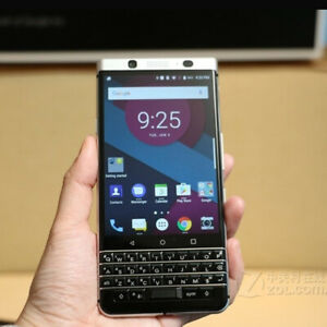 "BlackBerry KEYone Unlocked 4.5""IPS Octa Core Snapdragon 625 4GB+32/64GB Keyboard"