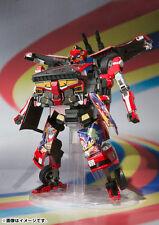 S.H.Figuarts Unofficial Sentai Akibaranger Itasha Robo Action Figure Bandai