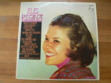 LP RECORD VINYL ELIS REGINA 1968 UK PHILIPS RECORD SBL7890