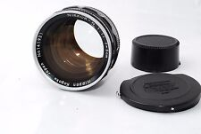 "Nikon Nikkor-N 50mm f/1.1 5cm f/1.1 NIPPON KOGAKU ""Rare Excellent""  #1148"