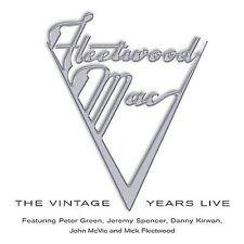 Vintage Years Live, Fleetwood Mac, Good Original recording remastered, L