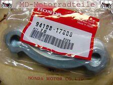 Honda CB 750 Four K0 - K6 Sicherungsblech 10er Set Washer Set, tongued 12 mm