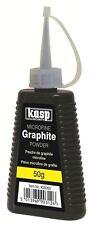 Garage Door Spare C.K Graphite Powder Lock Cylinder Lubricant 50g