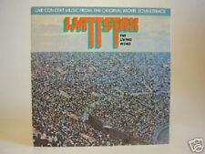 CD colonna sonora WATTSTAX living word DOPPIO ALBUM '72