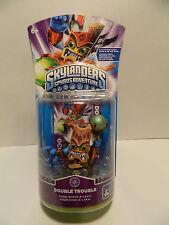 Skylanders Spyro Adventure Double Trouble  ***New In Pack***