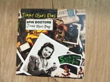 CD SINGLE SPIN DOCTORS JIMMY OLSEN'S BLUES LITTLE MISS CAN'T BE WRONG NEW SEALED