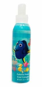 Disney Finding Dory Cool Cologne Body Spray 6.8 oz for Kids