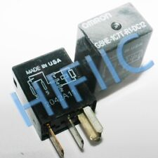 1PCS G8HE-1C7T-R1-DC12 12VDC Relay