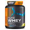 Pure Whey Protein Powder Anabolic Lean Muscle Mass Shake SSA Supplements 2kg