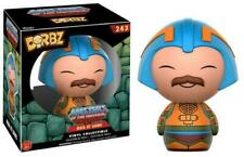New Masters of the Universe He Man Dorbz Vinyl Man At Arms # 243 Heman  Motu
