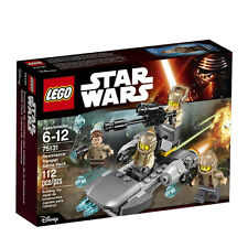 LEGO Star Wars™ Resistance Trooper Battle Pack #75131 Brand New