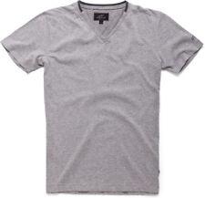 Alpinestars V Neck Knit (M) Gray