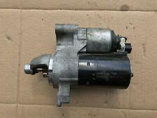 AUDI A4 B8 A5 1.8 2.0 TFSI 6 SPEED MANUAL PETROL ENGINE STARTER MOTOR 06D911021B