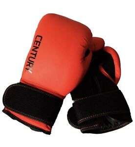 Century Training Men's Boxing Gloves 14oz Free Shipping!